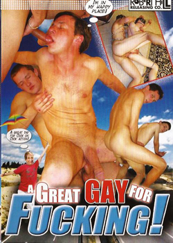 A GREAT GAY FOR FUCKING