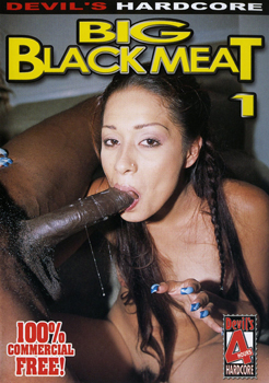 BIG BLACK MEAT 1