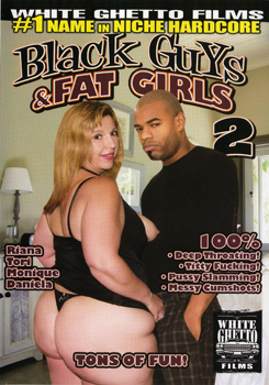 BLACK GUYS & FAT GIRLS 2