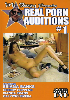 REAL PORN AUDITIONS N.01