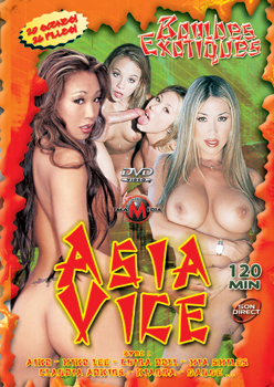 ASIA VICE