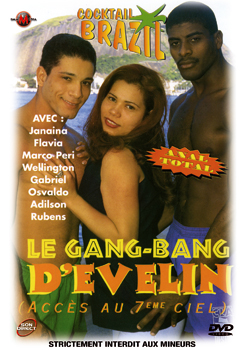 LE GANG BANG D EVELIN N.04