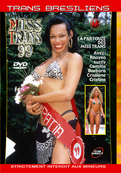 TRANS PARTY N.10 MISS TRA.99