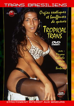 TRANS PARTY N.11 TROPICAL TR..