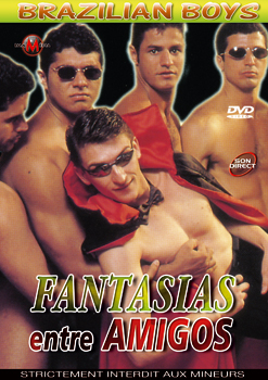 BRAZILIAN BOYS N.02 FANTASIAS.