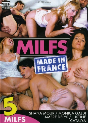 MILFS MADE IN FRANCE