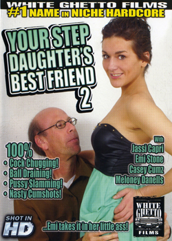 YOUR STEPDAUGHTER S BEST FRIEND N.02