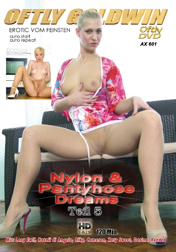 NYLON & PANTYHOSE DREAMS N.05