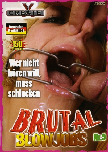 BRUTAL BLOWJOBS 9