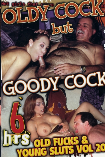 OLDY COCK BUT GOODY COCK 20