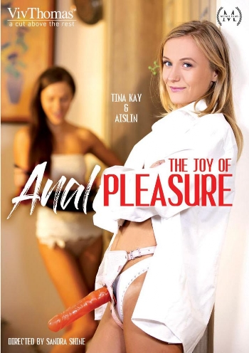 THE JOY OF ANAL PLEASURE