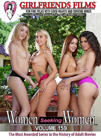 WOMEN SEEKING WOMEN N.159