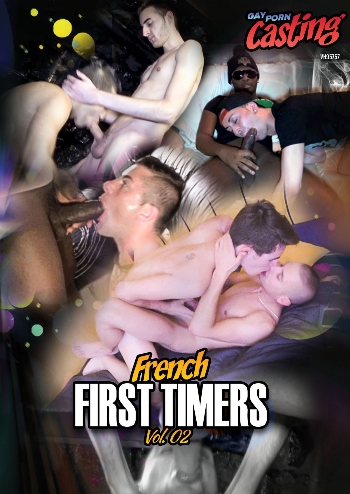 FRENCH FIRST TIMERS 2