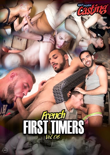 FRENCH FIRST TIMERS 6