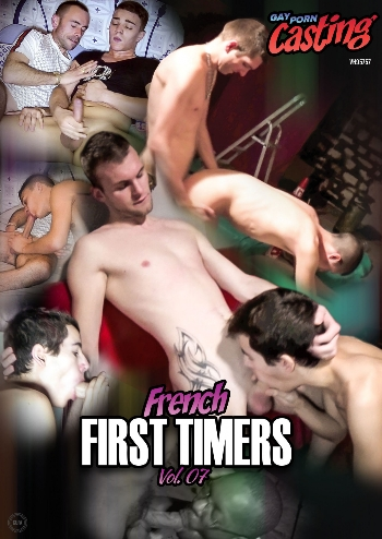FRENCH FIRST TIMERS 7