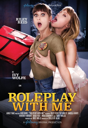 ROLEPLAY WITH ME N.01
