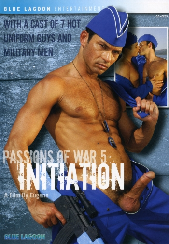 PASSION OF WAR 5