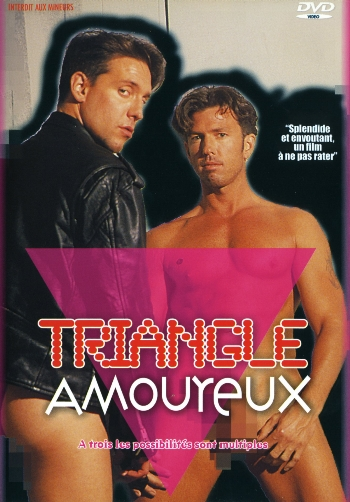TRIANGLE AMOUREUX