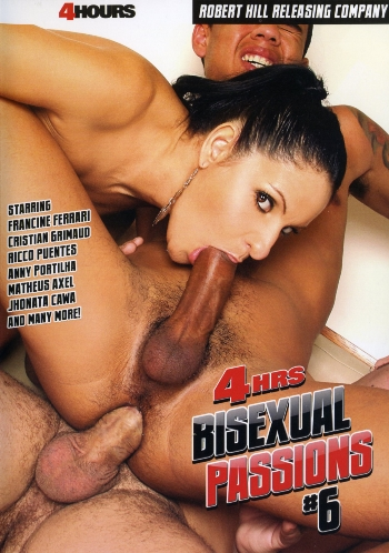 BISEXUAL PASSIONS 6